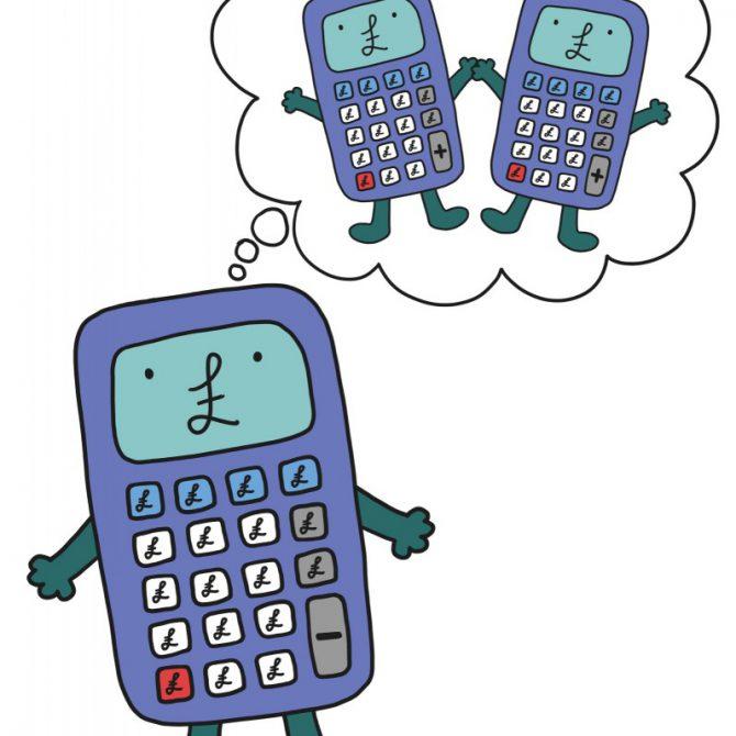 Dads Calculator2